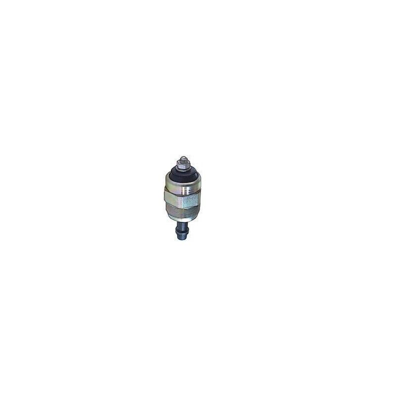 Électrovanne d'arrêt 12 volts remplace Bosch 0330001015 / Denso 096030-0070