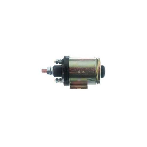 Solenoid universal 12 volts 100 Amp