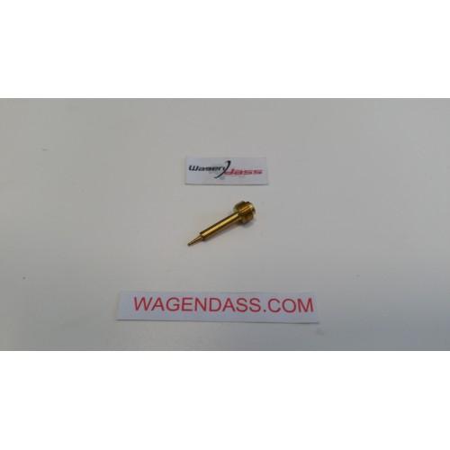 Leerlaufgemisch-Regulierschraube für Vergaser Dellorto DHLA40G
