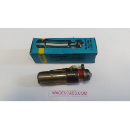 Ensemble Piston-cylindre Sigma CMC80L pour pompe injection