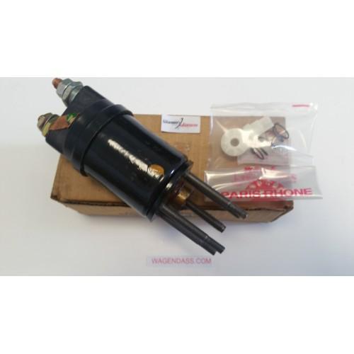 Régulateur PARIS-RHONE YD215 pour dynamo 12 volts