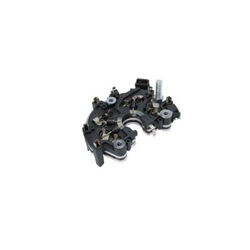 Pont de diode pour alternateur Bosch 0120485036 / 0120485038 / 0120485039