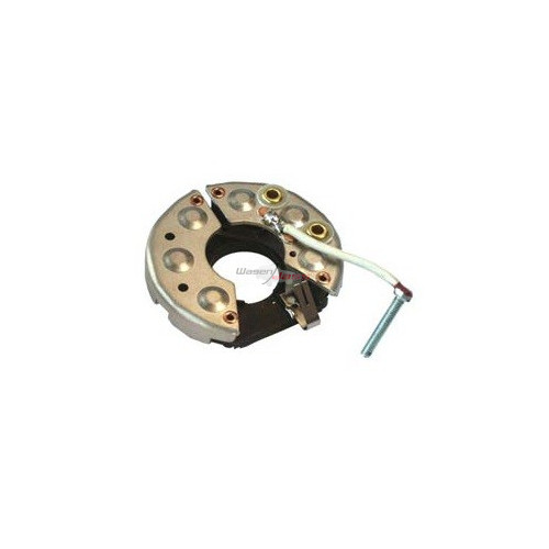 Pont de diode pour alternateur Bosch 0120400836 / 0120400837 / 0120400862