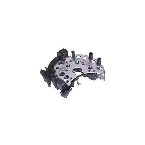 Pont de diode pour alternateur Bosch 0123212001