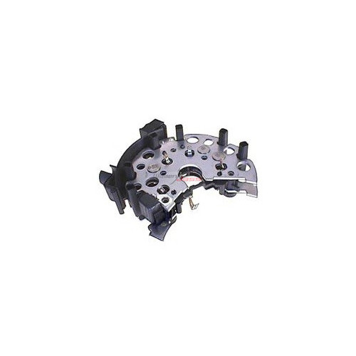 Rectifier for alternator BOSCH 0123212001