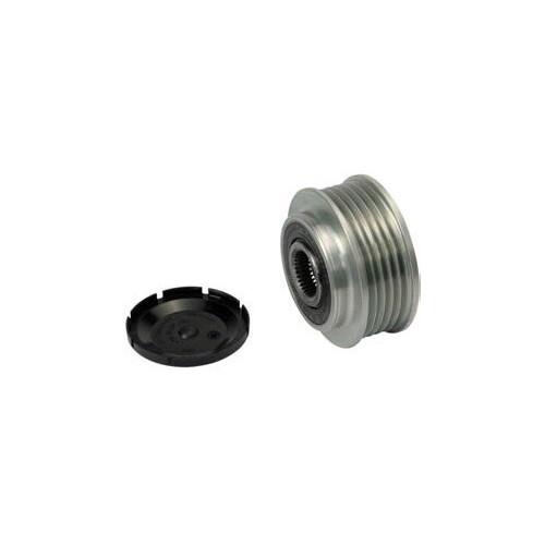 Riemenscheibe für lichtmaschine DENSO 104210-2780 / 104210-5020