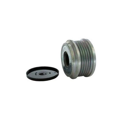 Riemenscheibe für lichtmaschine DENSO 102211-2760 / 104210-3050 / 104210-3051