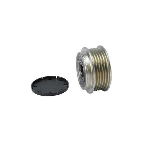 Riemenscheibe für lichtmaschine DENSO 102211-2780 / 104210-4450