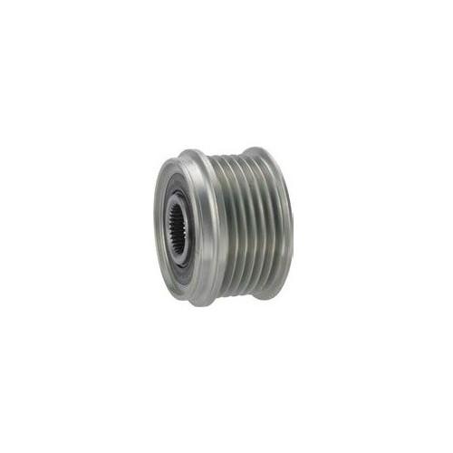 Riemenscheibe für lichtmaschine DENSO 101210-0950 / 101210-0951 / 101210-0960