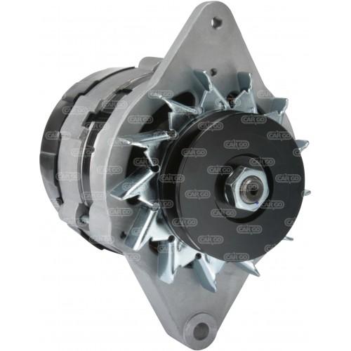 Lichtmaschine ersetzt LUCAS 24204 / 24124 / 24033A / 24033