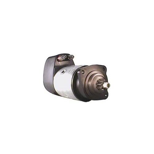 Anlasser ersetzt BOSCH BNG4/12CR238 / 0001418009 / 0001401060