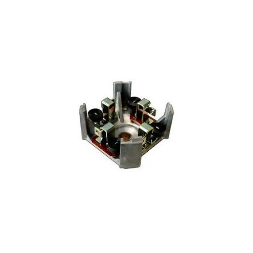 brush-set für anlasser DENSO 028000-3290 / 028000-3291 / 028000-3292