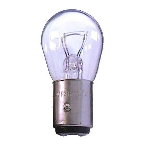 Boîte de 10 ampoules 12 volts 21/5watts BAY15d