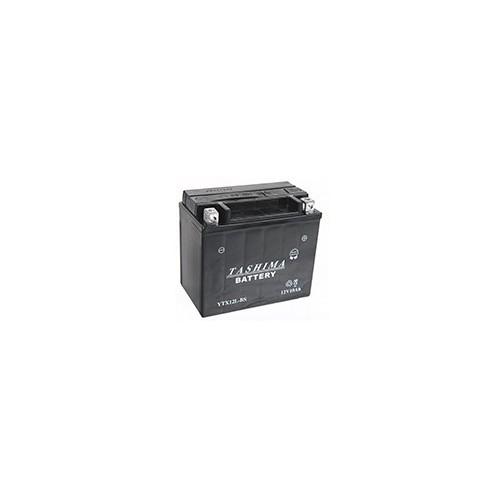 Batterie Moto YTX12LBS 12 volts 10 ampères