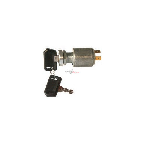 Ignition anlasser switch