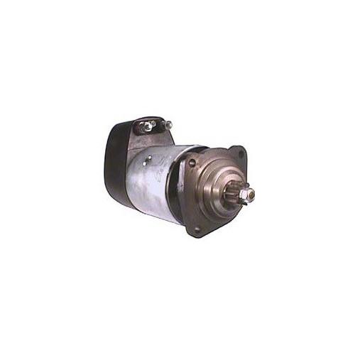 Anlasser ersetzt BOSCH BNG4/24CRS163 / BNG4/24CR231 / 0001416054