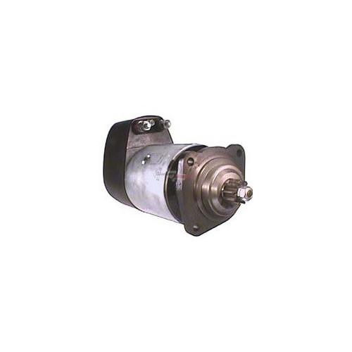 Starter replacing BOSCH BNG4/24CRS163 / BNG4/24CR231 / 0001416054