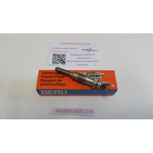 Bougie de préchauffage Beru 0100221106 / 1MA95493205