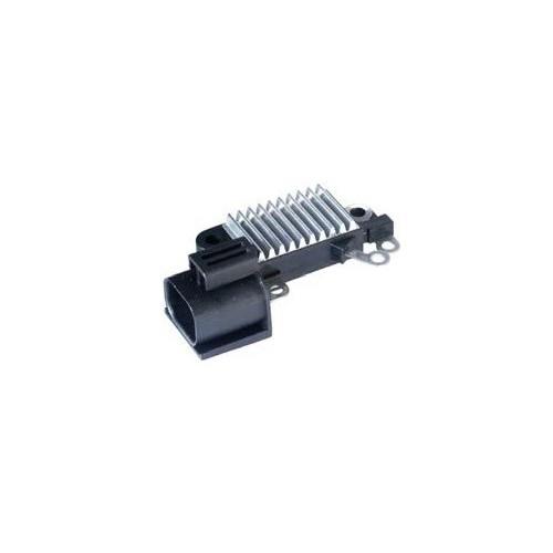 Régulateur pour alternateur Hitachi LR165-708 / LR165-708C / LR165- 708E