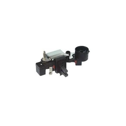 Regler für lichtmaschine HITACHI lr180-501 / LR180-501B / LR180- 501C