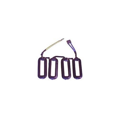 Field coil for starter D8E108 / D8E109