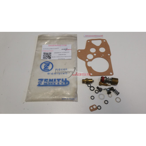 Service Kit for carburettor zenith 32S