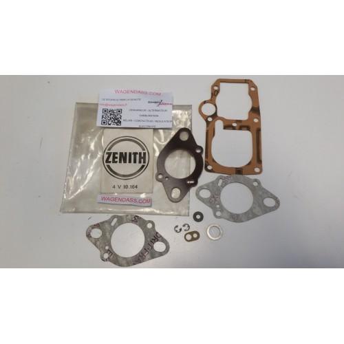 Pochette de joint pour carburateur zenith 32IF V10.201 sur R6