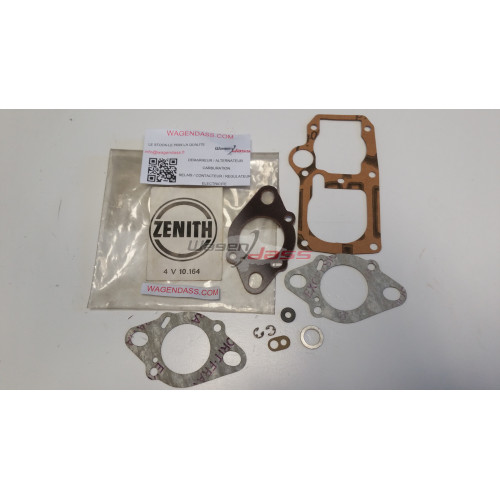 Service Kit for carburettor zenith 32IF V10.201 on R6