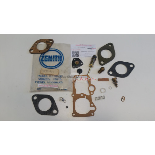 Service Kit Zénith 4V10887 for carburettor zenith 32IF2