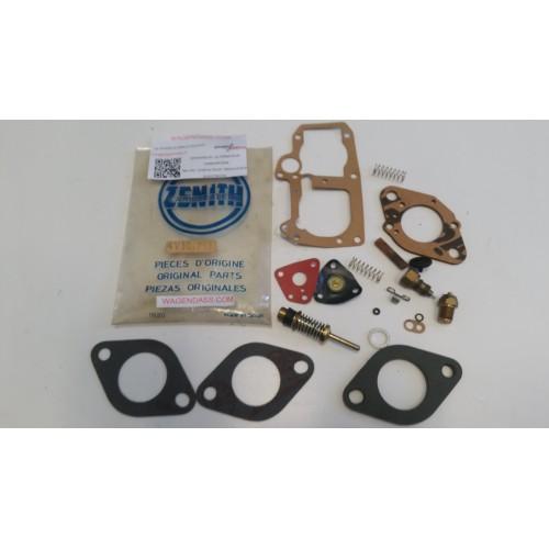 Service Kit Zénith 4V10713 for carburettor zenith on RENAULT 18