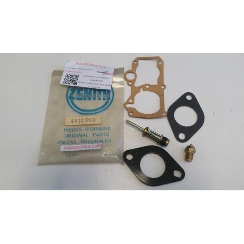 Pochette de joint zénith 4V10999 pour carburateur zenith