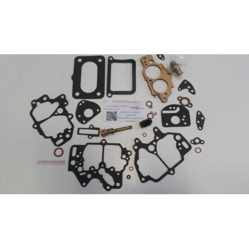 Gasket Kit for carburettor NIKKI