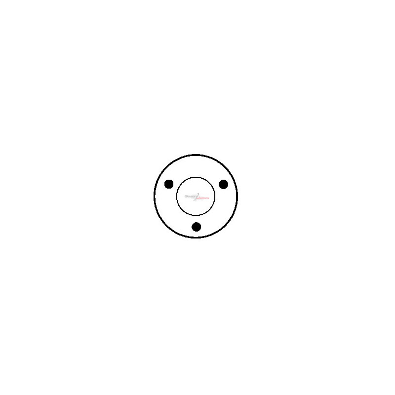 Magnetschalter für anlasser 0001123012 / 0001123013 / 0001123014