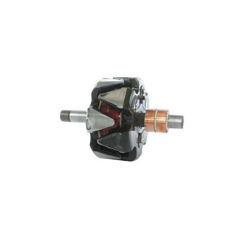 Rotor pour alternateur Delco remy 10479823 / 10479825 / 10479826