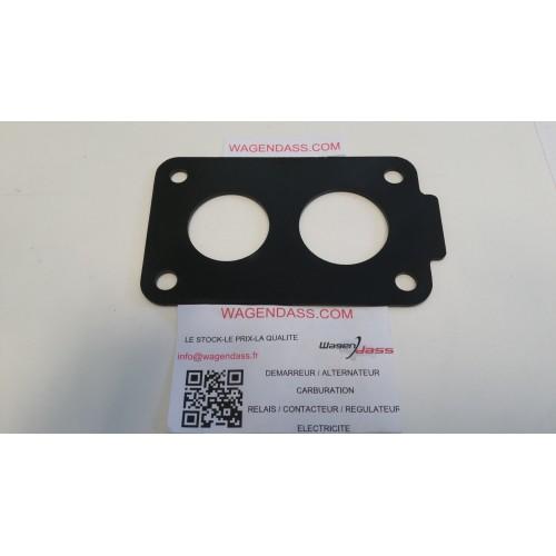 Base Insulator Block for carburettor WEBER 32/34DRTC on CITROEN