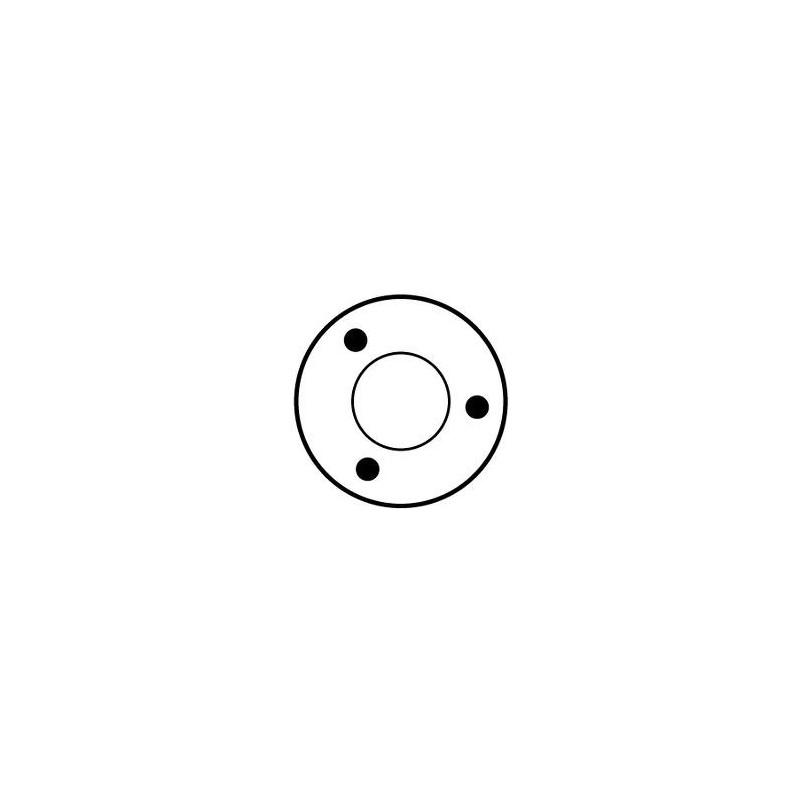 Relais / solénoide pour démarreur 63102000/ 63111001 / 63191001