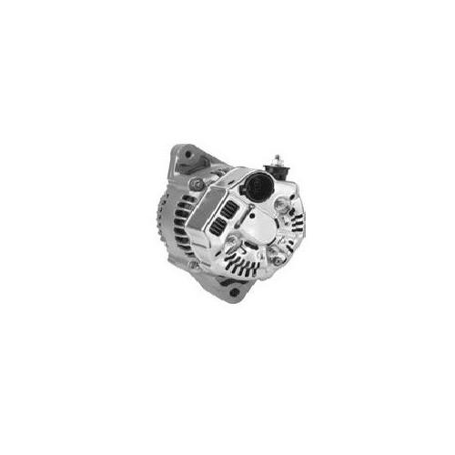 Alternator replacing DENSO 100211-8410 / TOYOTA 27060-17030