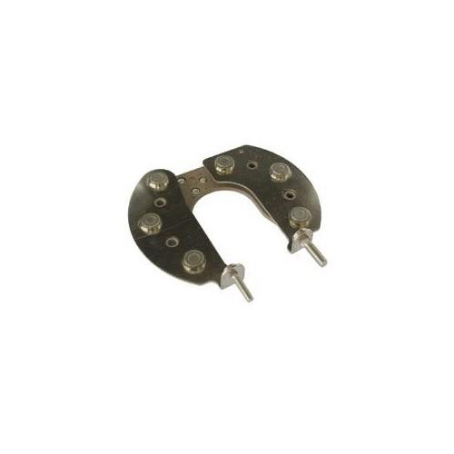 Pont de diode pour alternateur Ford D4ZF10300CA / D5OF10300AA / D5ZF10300BA