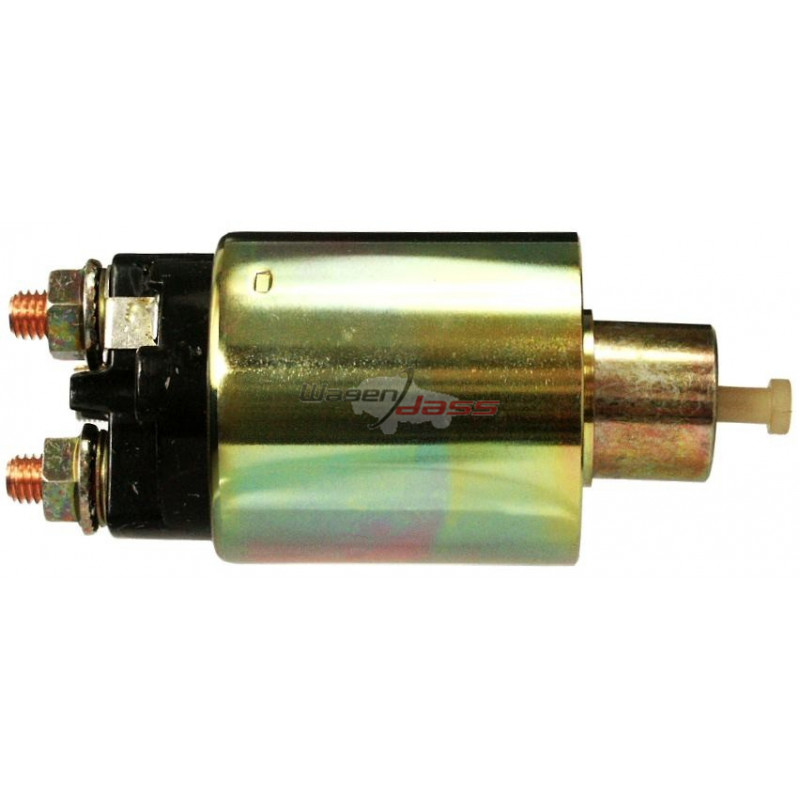 Solenoid for starter M0T20871 / M0T80082 / M1T80481
