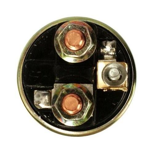 Solenoid for starter M0T20871 / M0T80082 / M1T80481