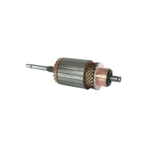 Induit Bosch 1004002127 / VW 113911311B pour démarreur