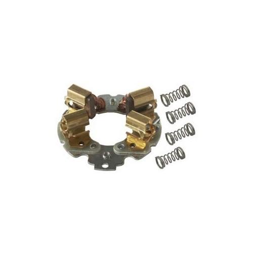 Porte balais pour démarreur Delco remy 12564108 / 12570823 / 3231471