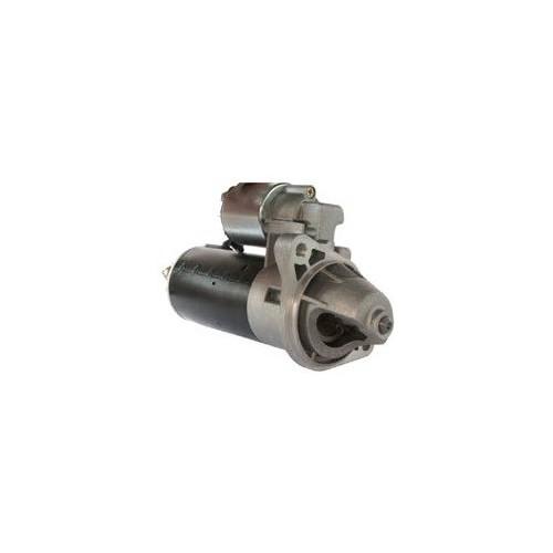 Anlasser ersetzt BOSCH 0001208225 / 0001131112 / 0001108184