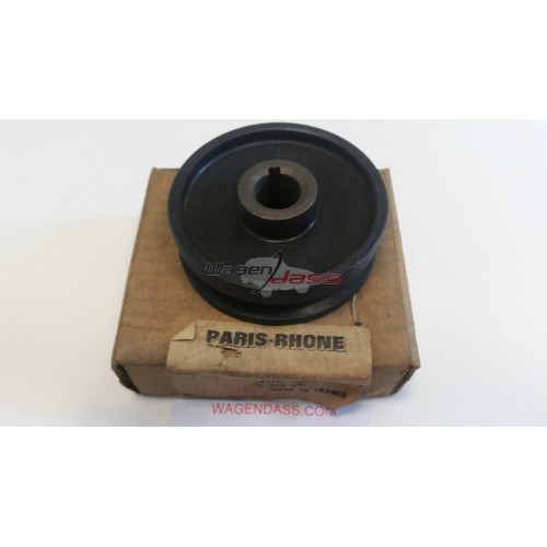 Pulley for alternator PARIS-RHONE A13M2 / A13M5 / A13M11