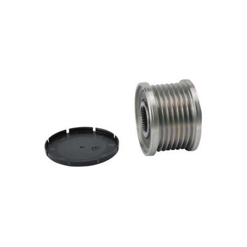 Riemenscheibe für lichtmaschine VALEO SG15L036 / TG15C058 / TG15C091