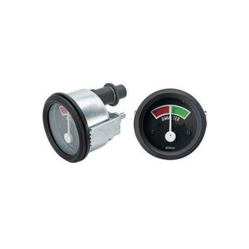 Ampèremètre 12 / 24 volts pour tableau de bord
