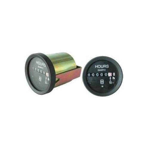 Horamètre mécanique 12-28 volts