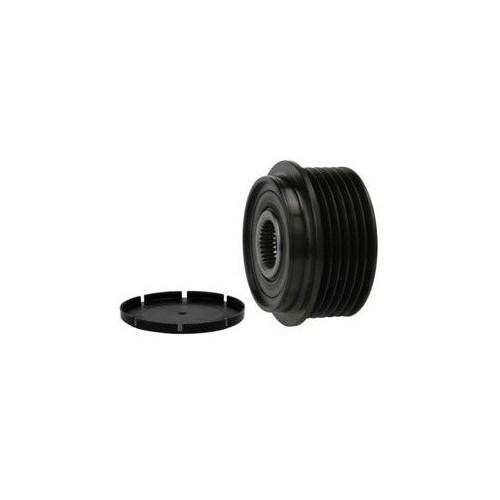 Freilaufriemenscheibe für lichtmaschine VALEO TG12C013 / TG12C016 / TG12C109