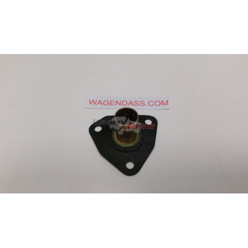 Diaphragm for carburettor Pierburg 34/34 2B4 on BMW