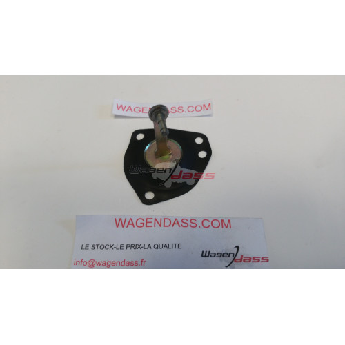 Diaphragm for carburettor WEBER 32/34DRTC / DRTM